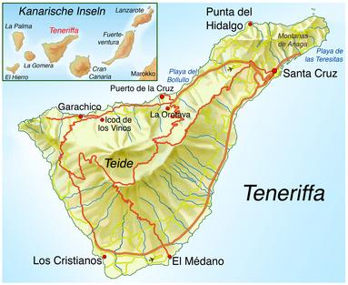 Teneriffa Karte Europa.Infos Loro Park Eintrittspreis Attraktionen Shows