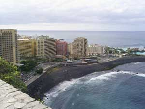 Infos Puerto De La Cruz Die Deutsche Stadt Auf Teneriffa